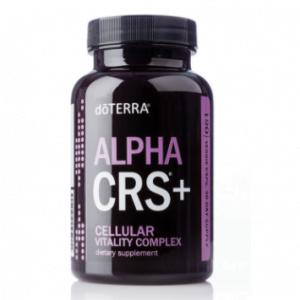 dōTERRA Alpha CRS®+ – Cellular Vitality Complex