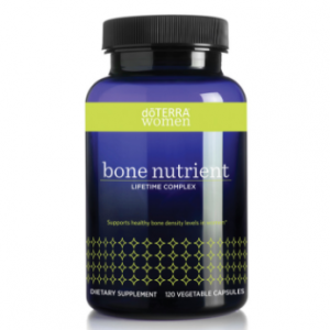 dōTERRA Bone Nutrient Lifetime Complex