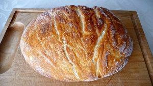 Life changing bread recipe – as on BBC radio GLOS