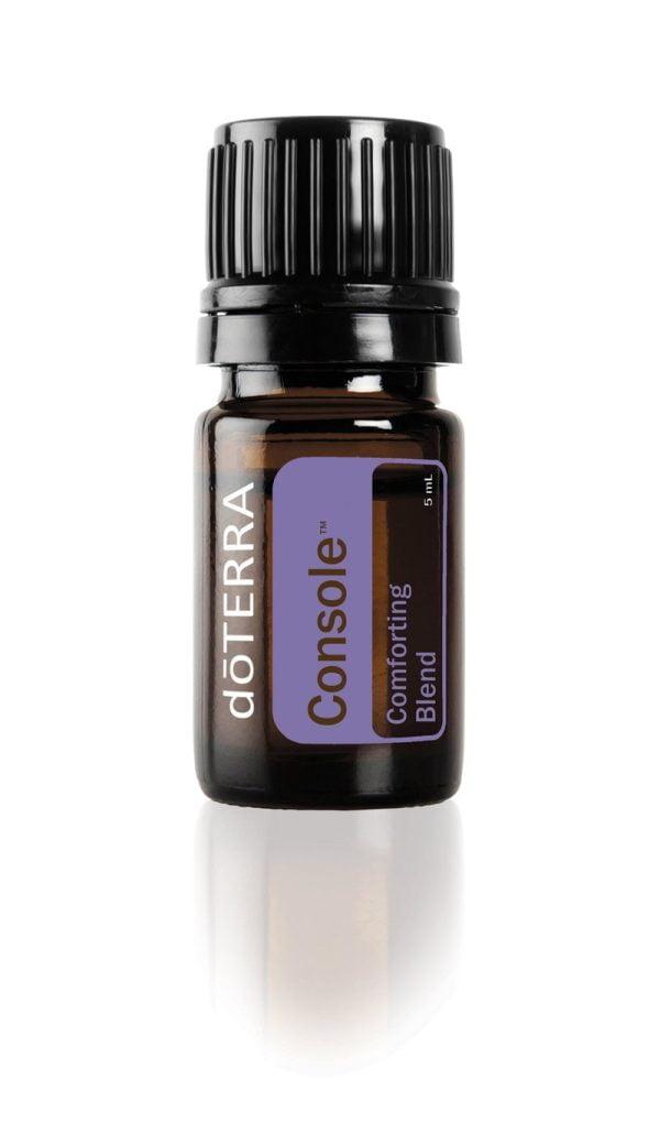 dōTERRA Console® Comforting Blend - 5ml