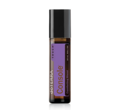 dōTERRA Console® Comforting Blend Touch - 10ml Roll On