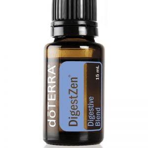 dōTERRA Zengest® Digestive Blend – 15ml