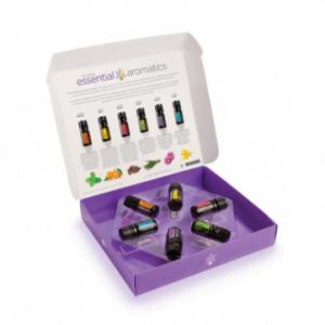 dōTERRA Emotional Aromatherapy™ System