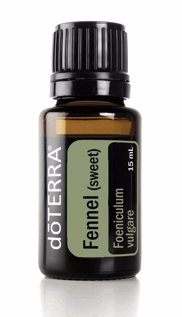 dōTERRA Fennel Essential Oil - 15ml