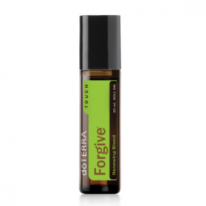 dōTERRA Forgive® Renewing Blend Touch – 10ml Roll On