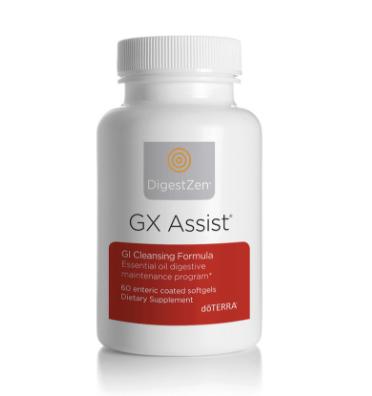 dōTERRA GX Assist® - GI Cleansing Formula