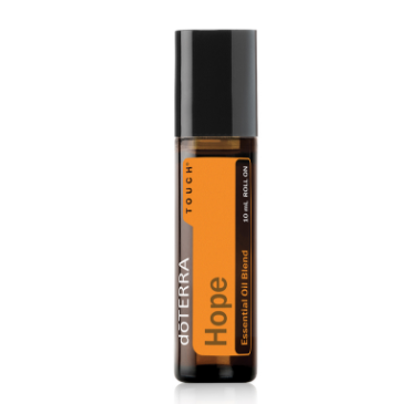 dōTERRA Hope Touch - 10ml Roll On