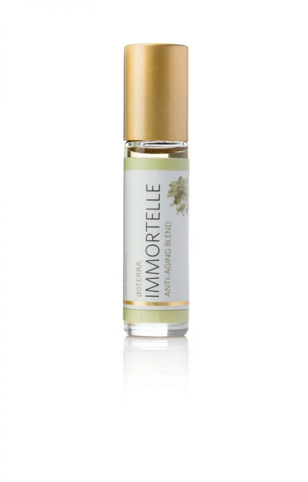 dōTERRA Immortelle Anti-Aging Blend - 10ml Roll On