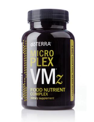 dōTERRA Microplex VMz® - Food Nutrient Complex