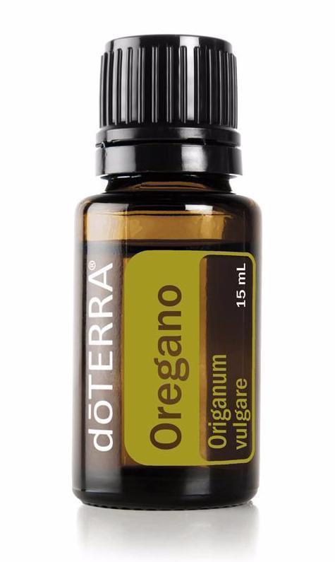 dōTERRA Oregano Essential Oil - 15ml
