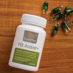 dōTERRA PB Assist®+ – Probiotic Defense Formula