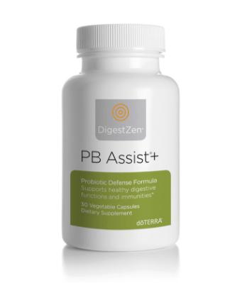 dōTERRA PB Assist®+ - Probiotic Defense Formula