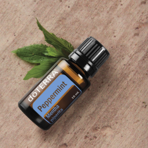 dōTERRA Peppermint Essential Oil – 15ml