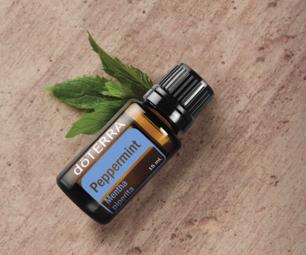 dōTERRA Peppermint Essential Oil - 15ml
