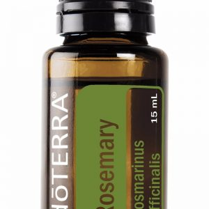 dōTERRA Rosemary Essential Oil – 15ml