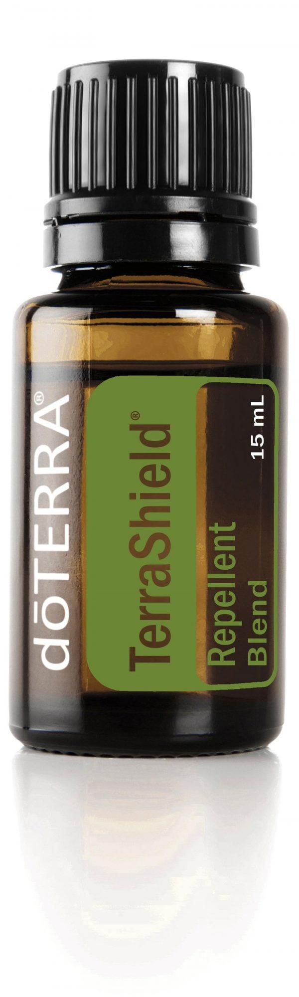 dōTERRA TerraShield® Outdoor Blend - 15ml