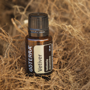 dōTERRA Vetiver Essential Oil – 15ml