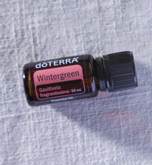 dōTERRA Wintergreen Essential Oil - 15ml