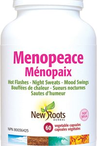 New Roots Herbal Menopeace