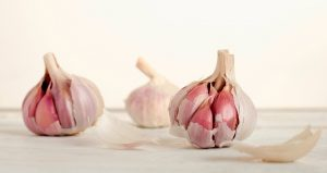 How to Boost your Immune System with Garlic