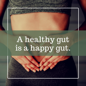 How To Maintain Gut Health In Self-Isolation