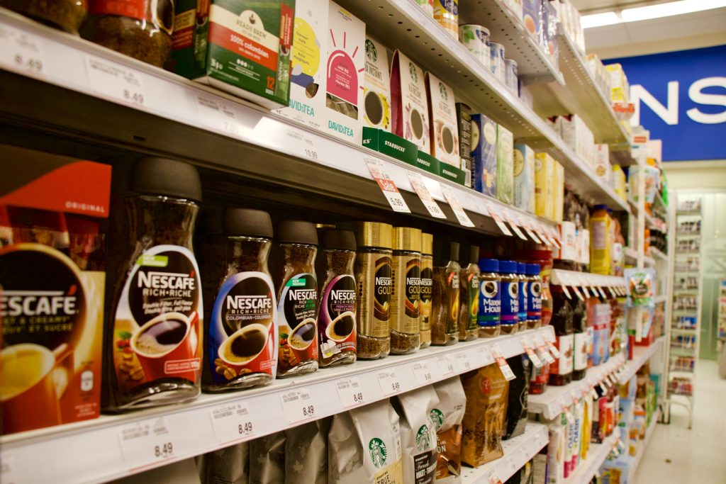 how to read a label - Nutritionist Gloucestershire