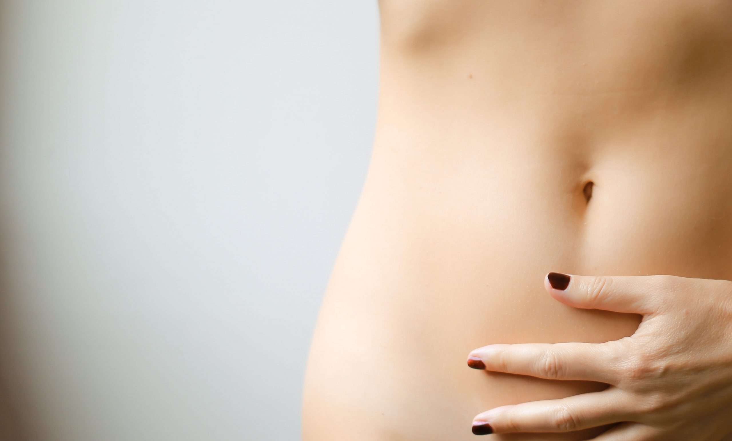 4 Tips for Improving Your Gut Health